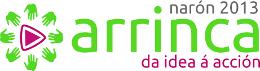 LogoArrincaNaronGA
